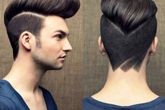 Các yếu tố cơ bản trong cắt tóc nam bạn cần biết